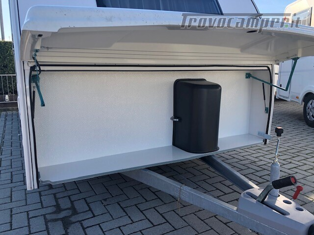 Caravan 7 Posti Adria Aviva 563 PT nuovo  in vendita a Firenze - Immagine 22