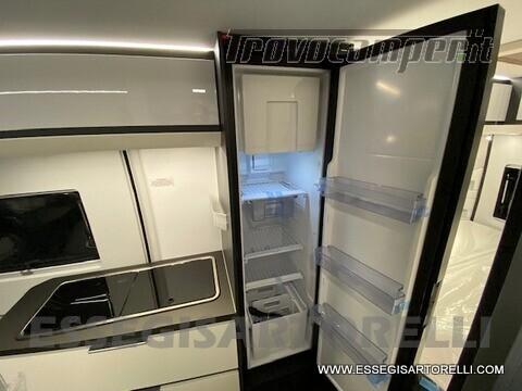 Adria New Twin Supreme 600 SPB silver gamma 2021 van 599 cm PRONTA CONSEGNA usato  in vendita a Brescia - Immagine 11