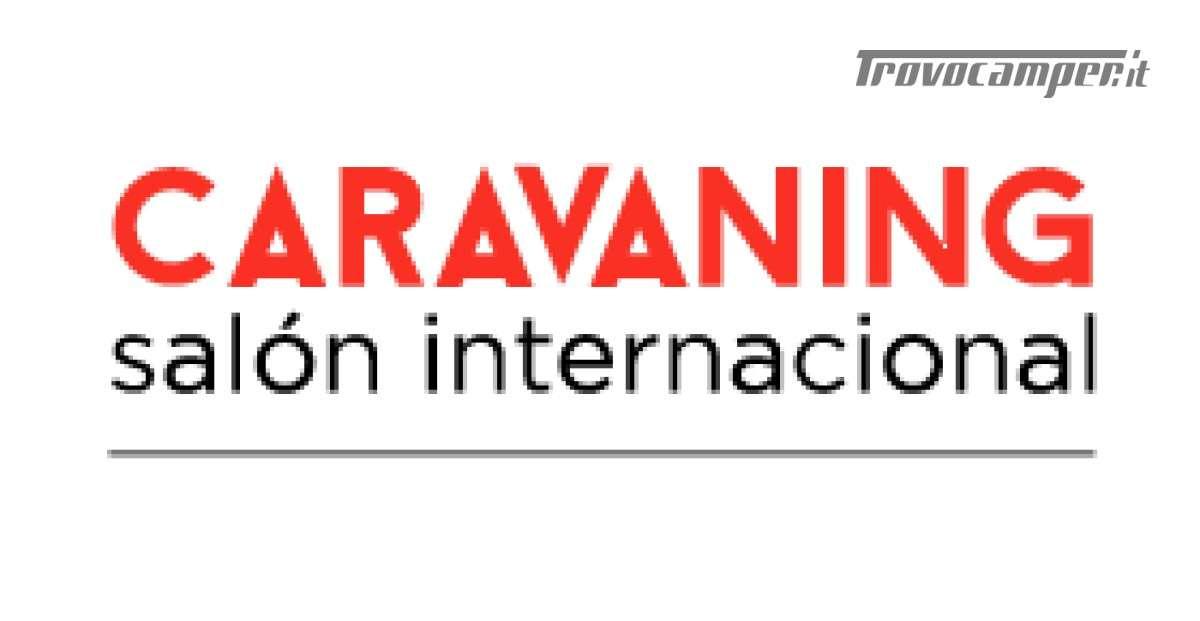 Salón Internacional del Caravaning 2021 - Barcellona - Immagine 1