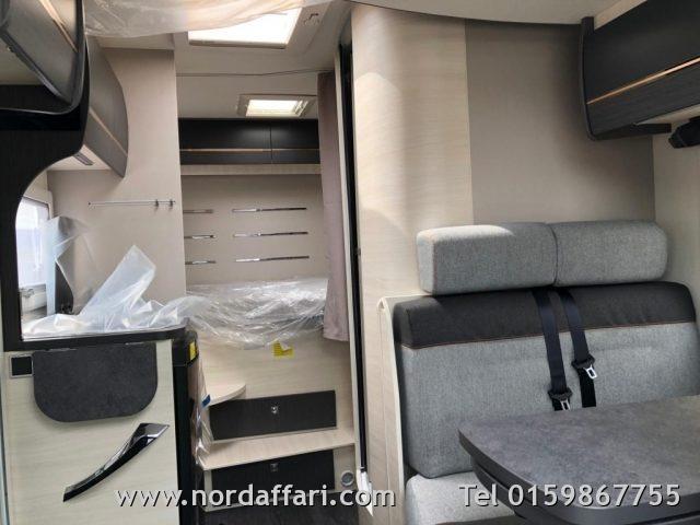 Camper puro CHALLENGER CHALLENGER 194 GA VIP Fiat 14 usato  in vendita a Biella - Immagine 4
