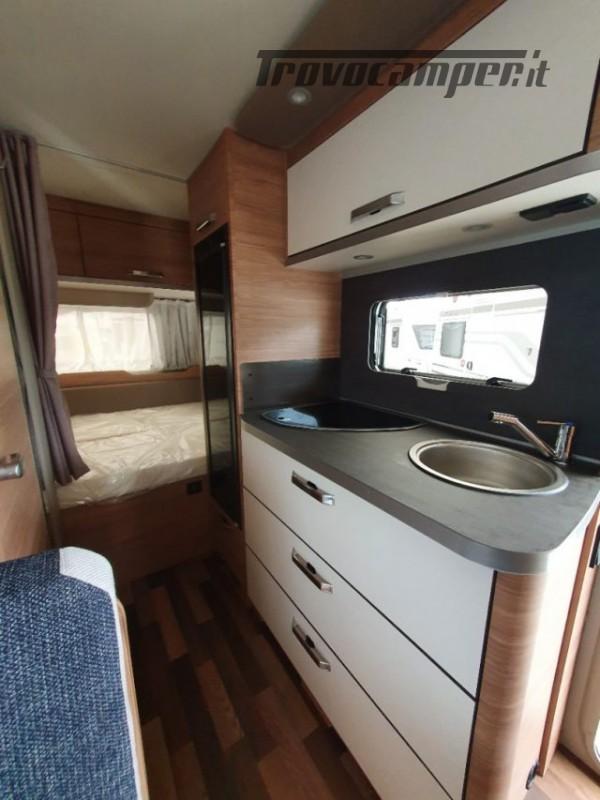 Roulotte WEINSBERG CARAVAN NUOVA CARAONE 420 QD 3 nuovo  in vendita a Bergamo - Immagine 7