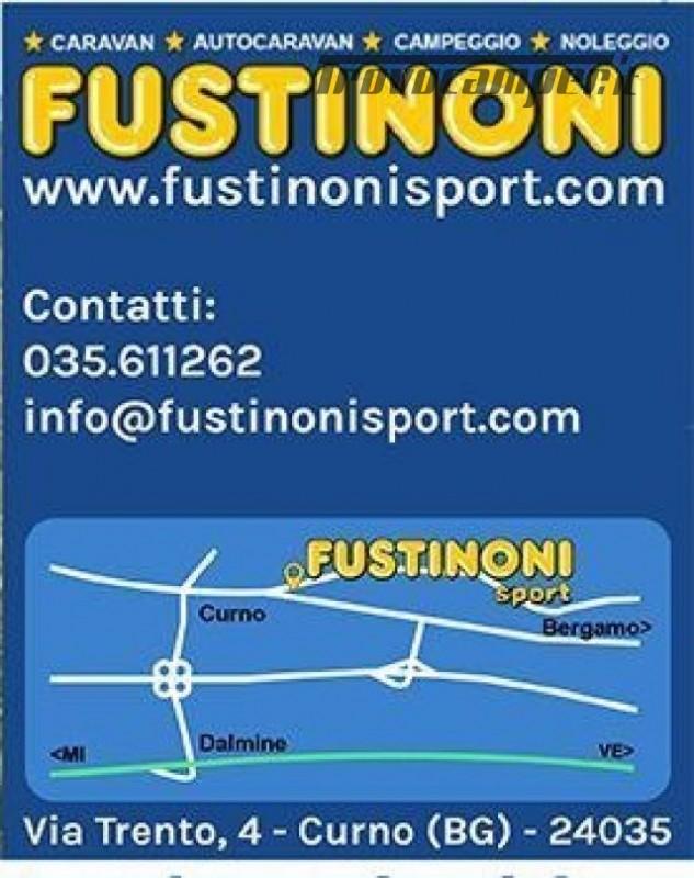 Roulotte WEINSBERG CARAVAN NUOVA CARAONE 420 QD 3 nuovo  in vendita a Bergamo - Immagine 12