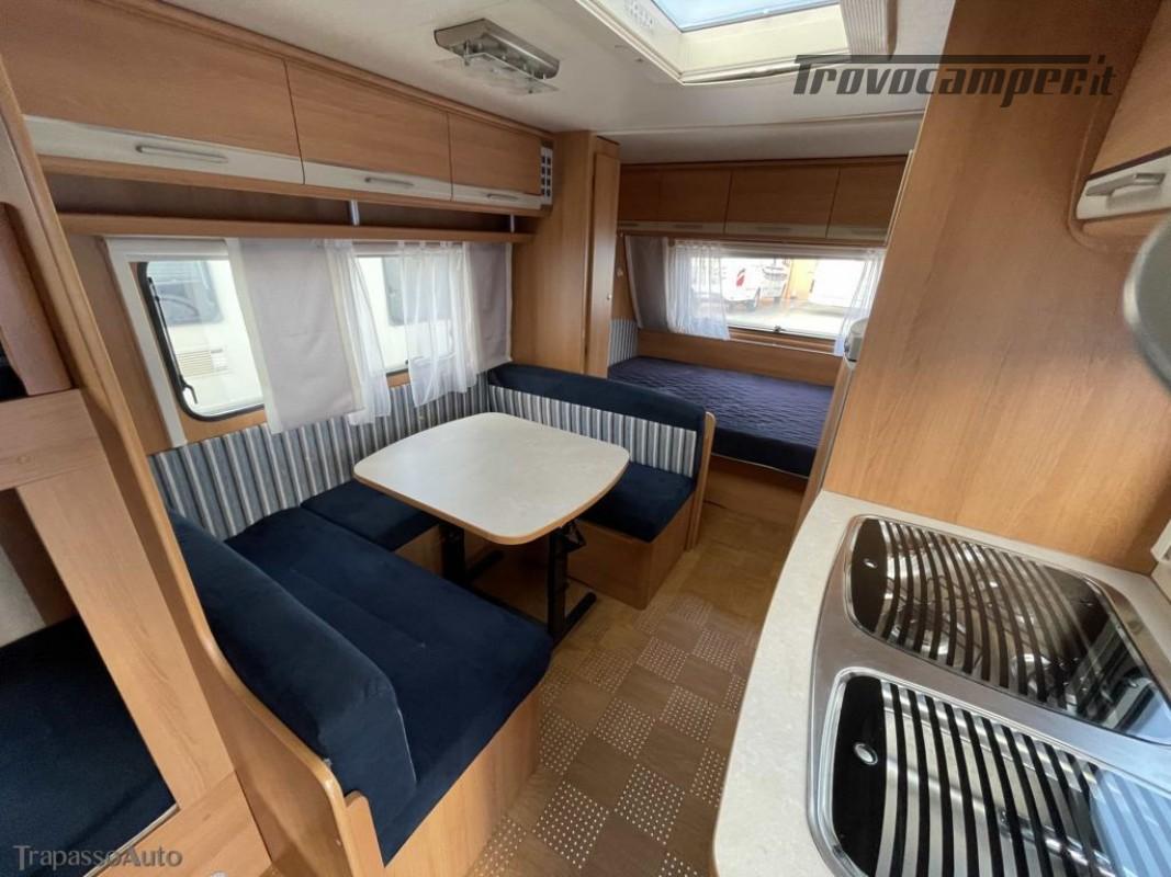 CARAVELAIR ALLEGRA nuovo  in vendita a Sassari - Immagine 17