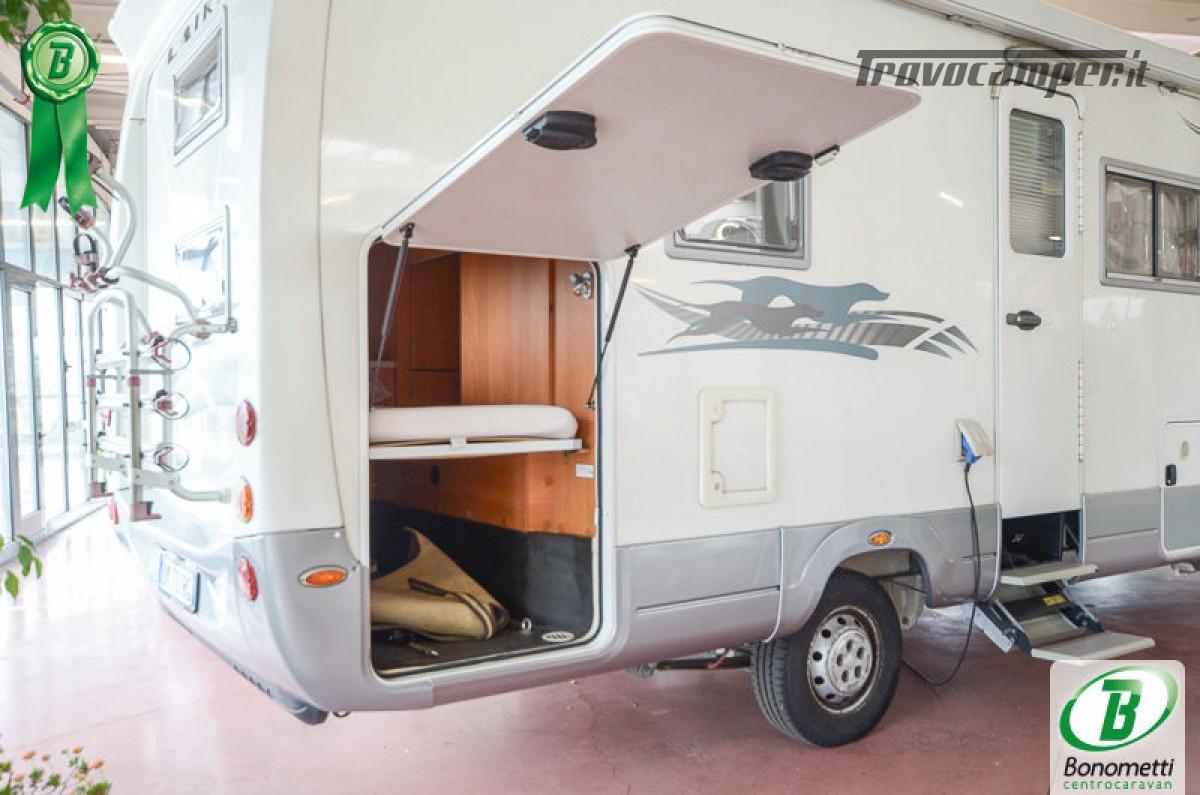 LAIKA ECOVIP 1 CLASSIC nuovo  in vendita a Vicenza - Immagine 2
