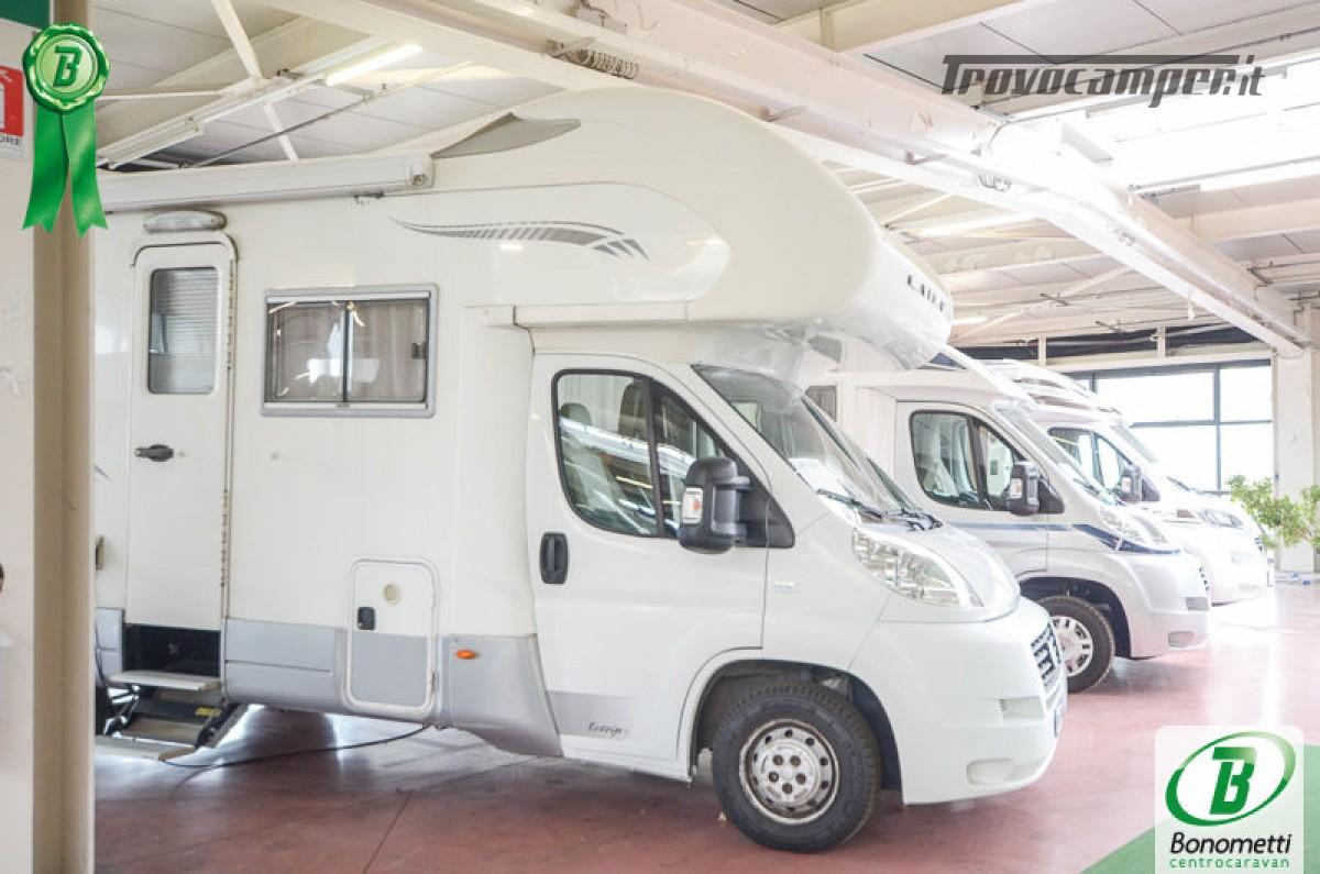 LAIKA ECOVIP 1 CLASSIC nuovo  in vendita a Vicenza - Immagine 6