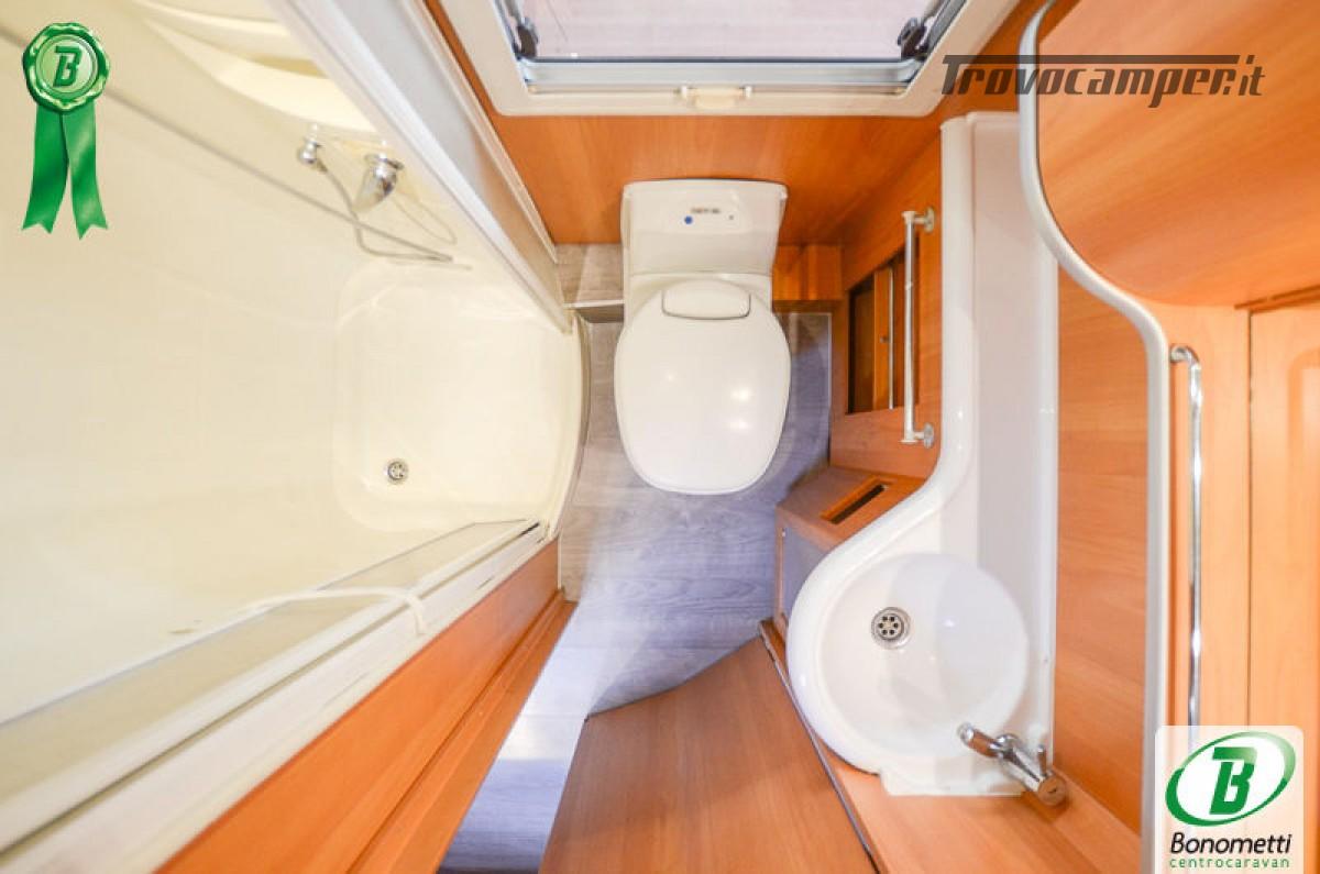 LAIKA ECOVIP 1 CLASSIC nuovo  in vendita a Vicenza - Immagine 9