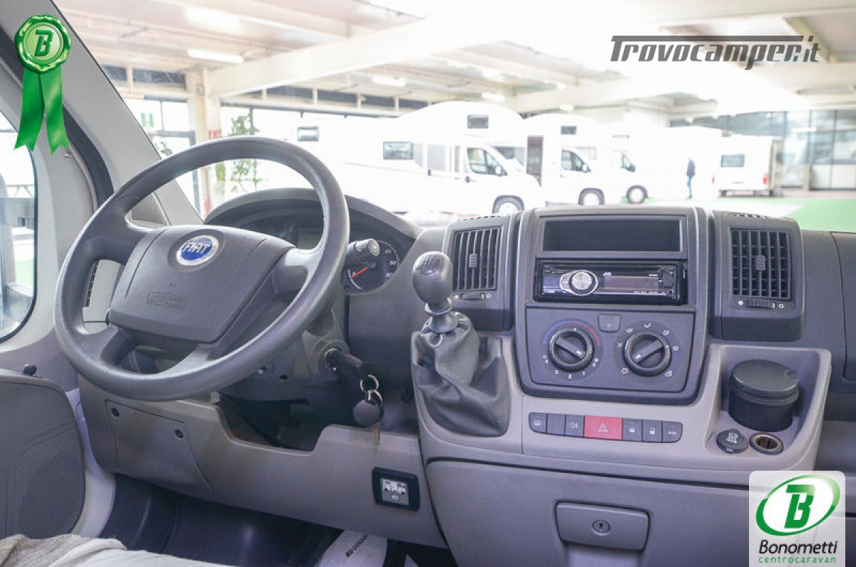 LAIKA ECOVIP 1 CLASSIC nuovo  in vendita a Vicenza - Immagine 13