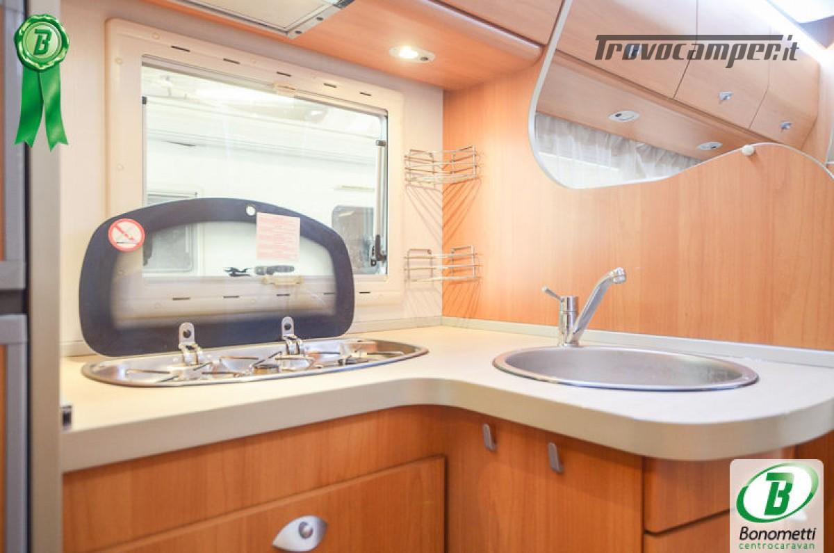 LAIKA ECOVIP 1 CLASSIC nuovo  in vendita a Vicenza - Immagine 14