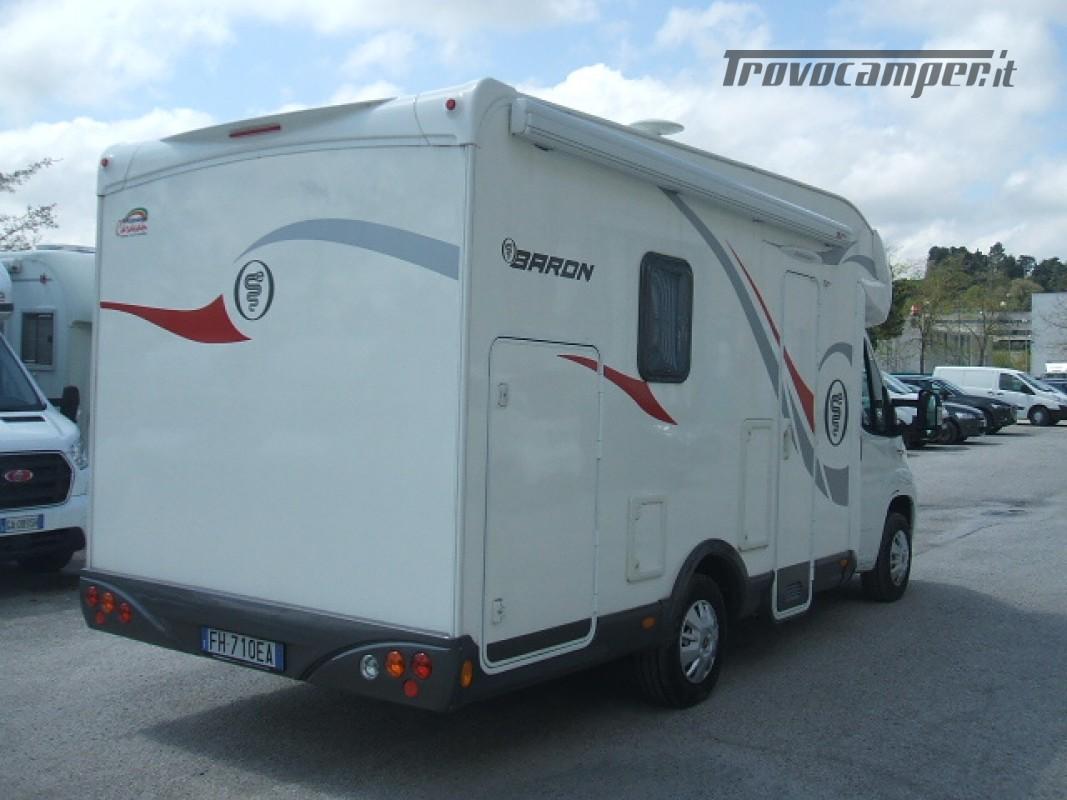 SEMINTEGRALE GARAGE + BASCULANTE 2017 KM 4250 nuovo  in vendita a Ancona - Immagine 4