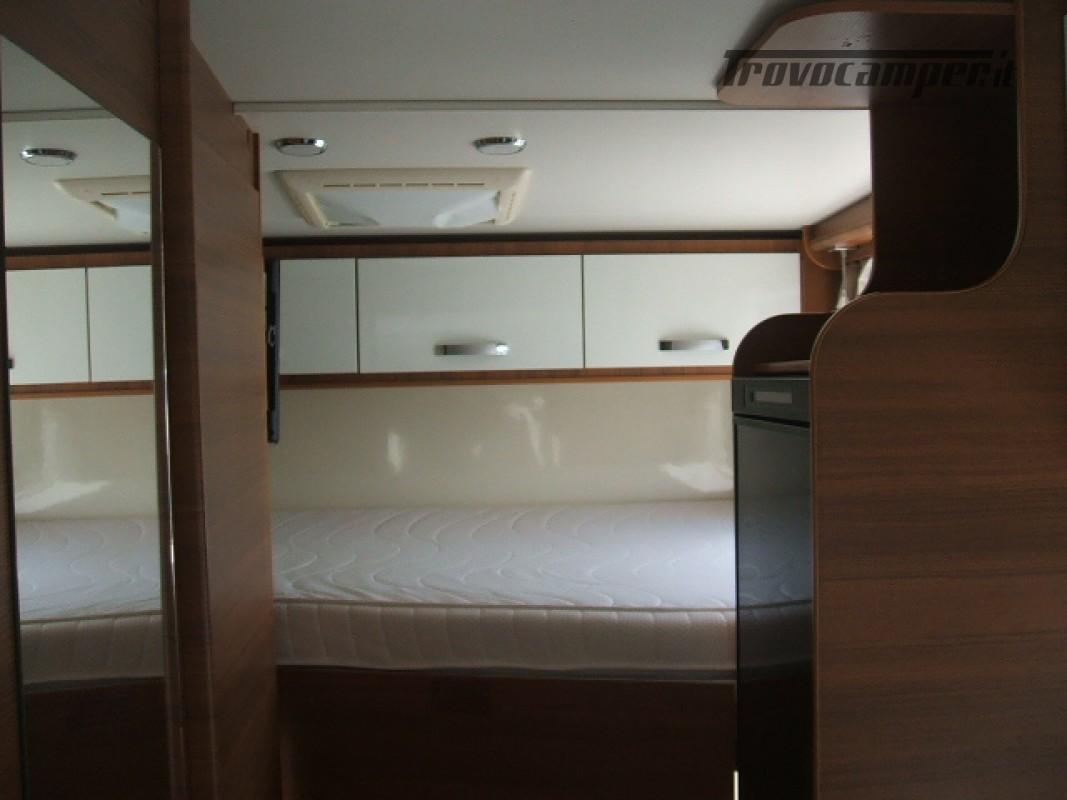 SEMINTEGRALE GARAGE + BASCULANTE 2017 KM 4250 nuovo  in vendita a Ancona - Immagine 7