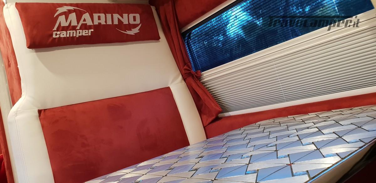 Furgonato Van Rayner 640 usato  in vendita a Cosenza - Immagine 23