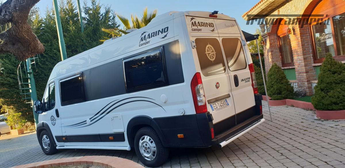 Furgonato Van Rayner 640 usato  in vendita a Cosenza - Immagine 4