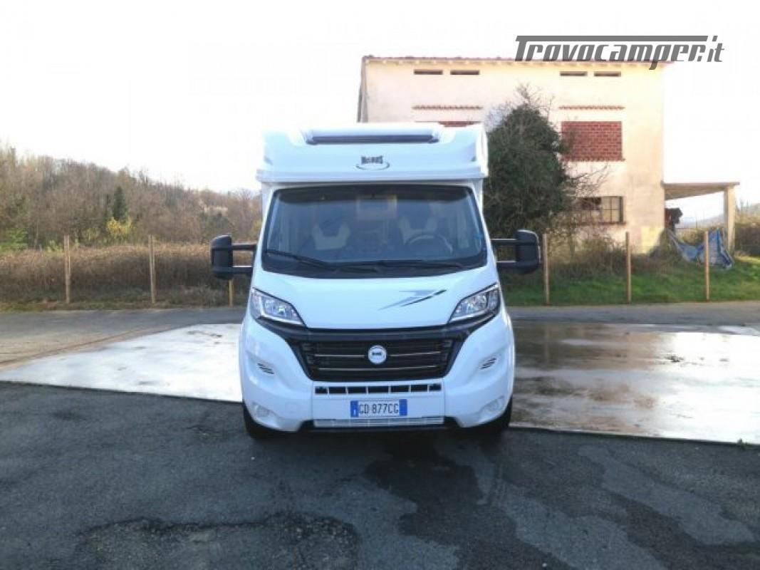 Semintegrale MCLOUIS MC4 379 nuovo  in vendita a Massa-Carrara - Immagine 4