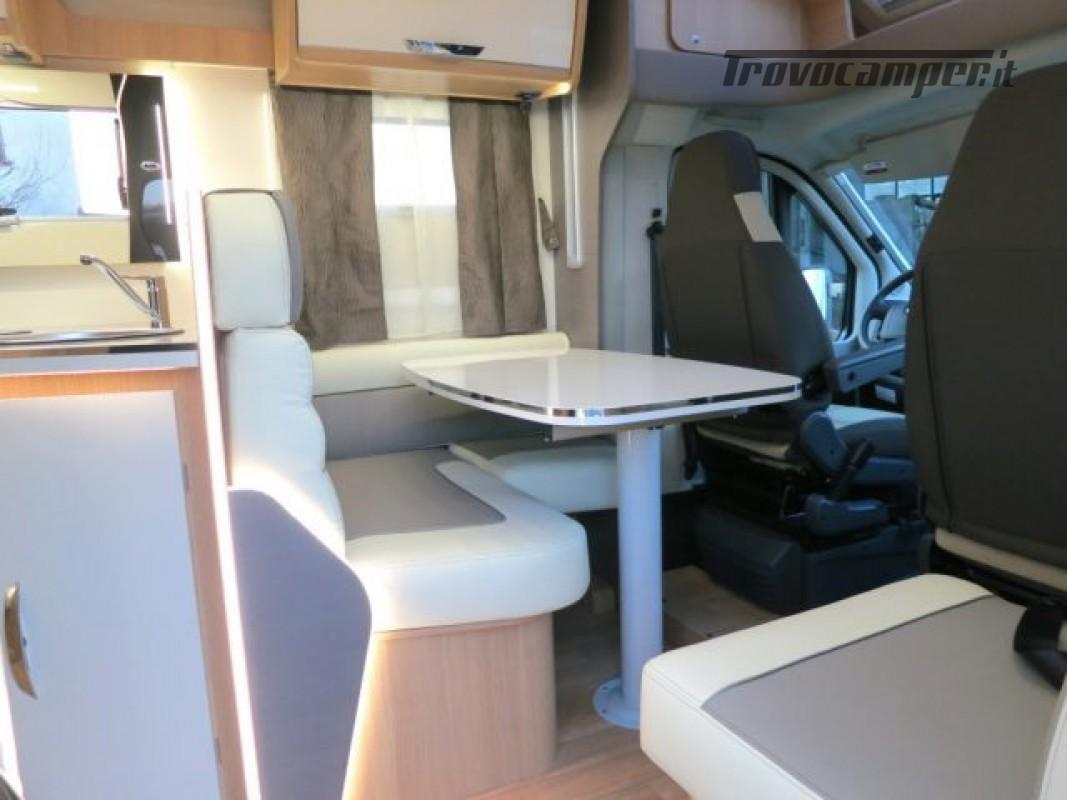 Semintegrale MCLOUIS MC4 379 nuovo  in vendita a Massa-Carrara - Immagine 5