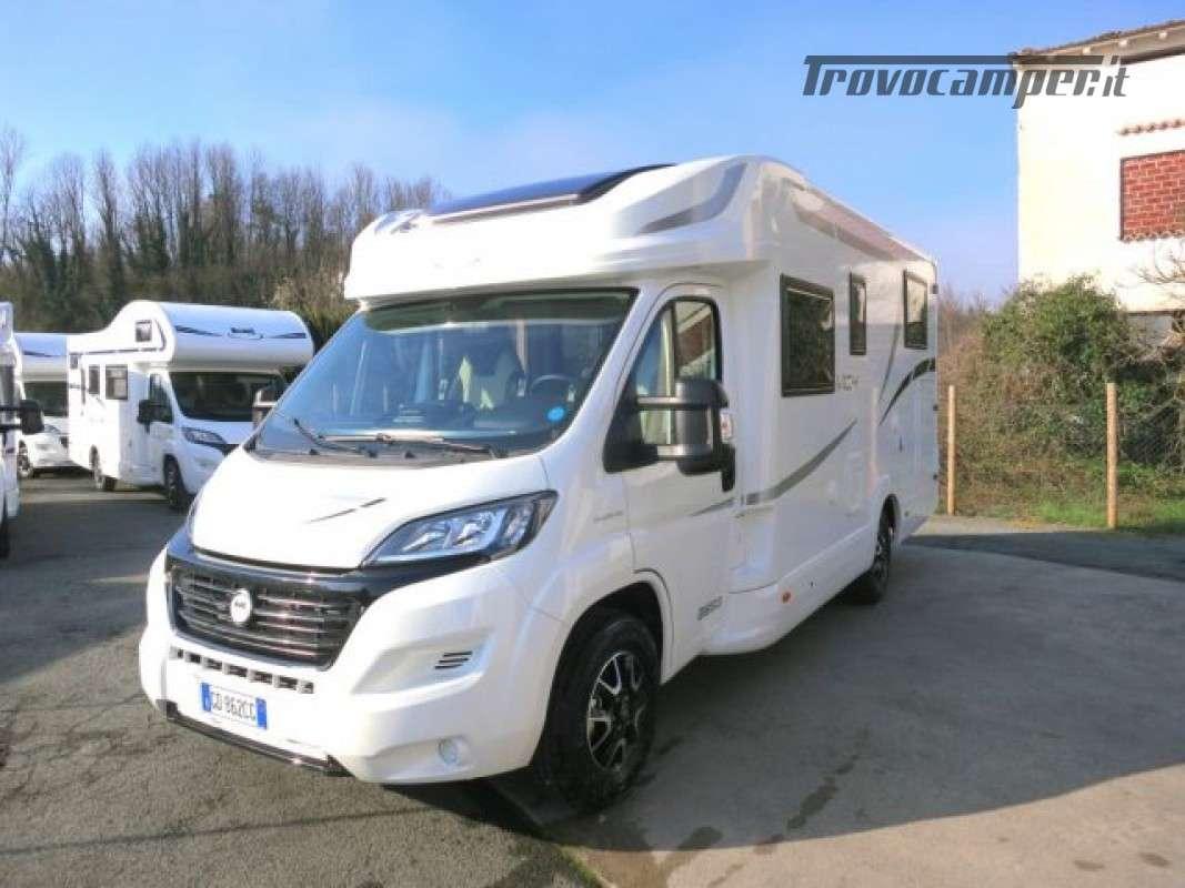 Semintegrale MCLOUIS MC4 365 nuovo  in vendita a Massa-Carrara - Immagine 1