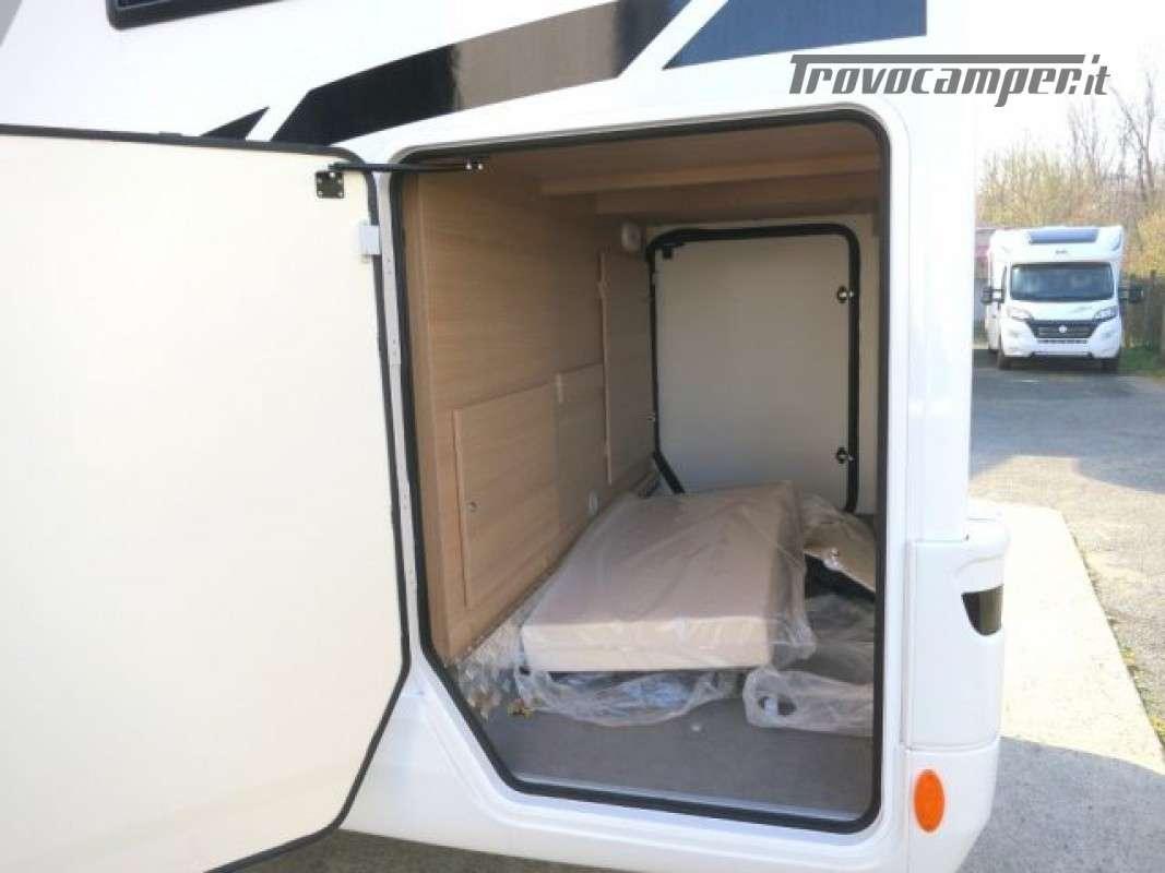 Semintegrale MCLOUIS MC4 365 nuovo  in vendita a Massa-Carrara - Immagine 5