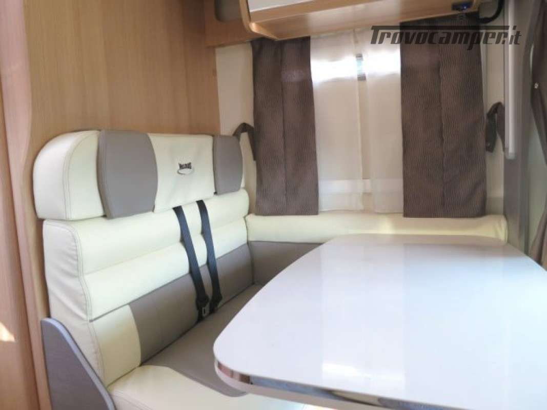 Semintegrale MCLOUIS MC4 365 nuovo  in vendita a Massa-Carrara - Immagine 9