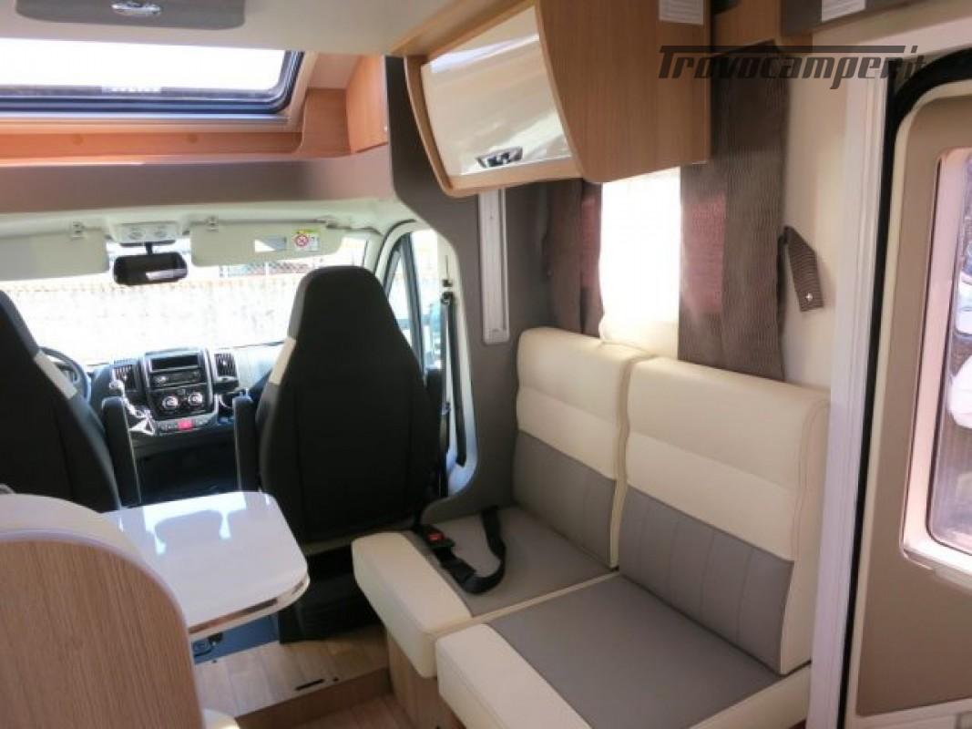 Semintegrale MCLOUIS MC4 360 nuovo  in vendita a Massa-Carrara - Immagine 8
