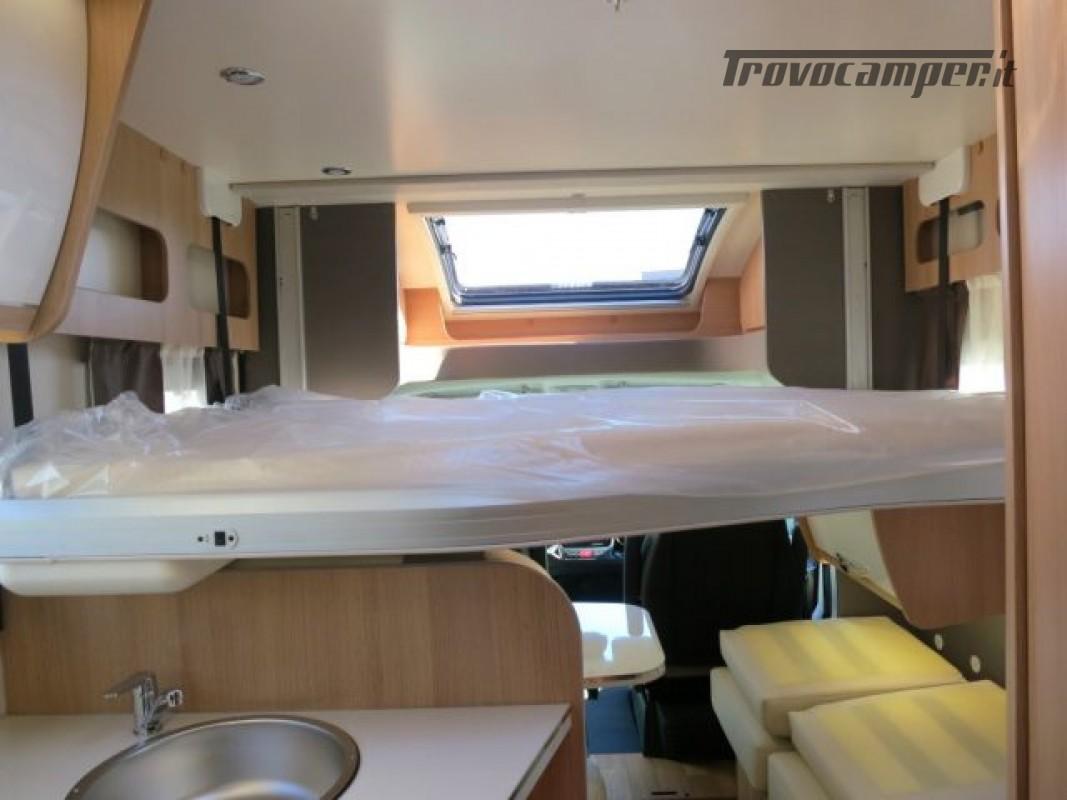 Semintegrale MCLOUIS MC4 360 nuovo  in vendita a Massa-Carrara - Immagine 12