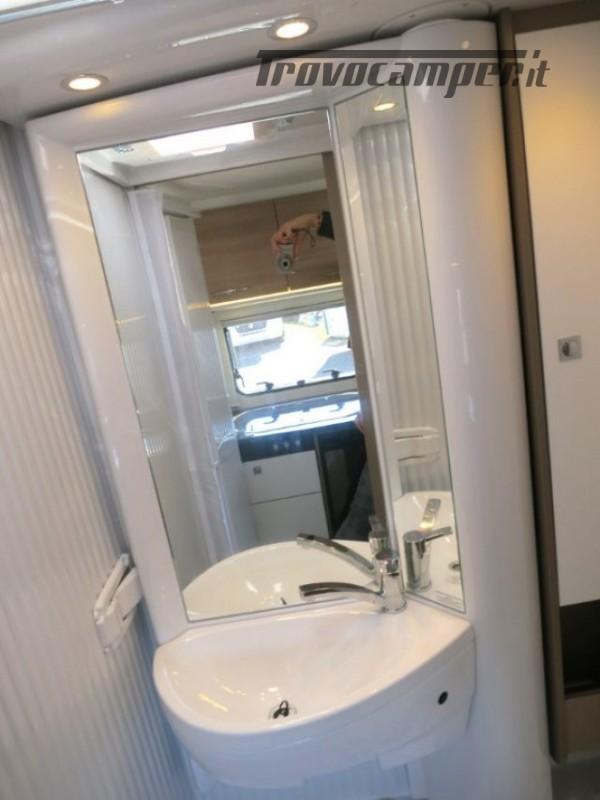 Semintegrale BLUCAMP Ocean 12 3 posti letto - DISPONI nuovo  in vendita a Massa-Carrara - Immagine 9