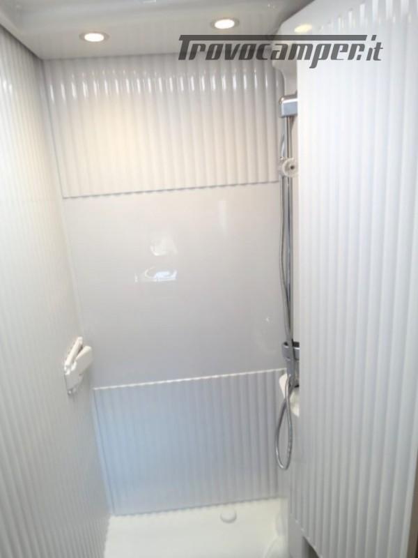 Semintegrale BLUCAMP Ocean 12 3 posti letto - DISPONI nuovo  in vendita a Massa-Carrara - Immagine 10