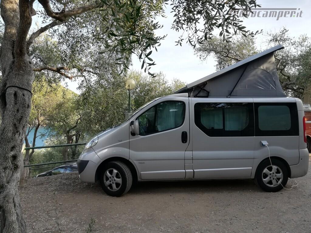 Meccanica Opel Vivaro L1H1 2.5 TD 150 cv nuovo  in vendita a Milano - Immagine 1