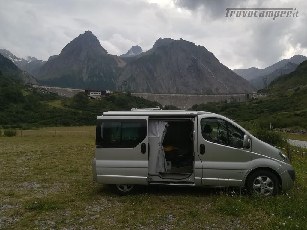 Meccanica Opel Vivaro L1H1 2.5 TD 150 cv nuovo  in vendita a Milano - Immagine 3