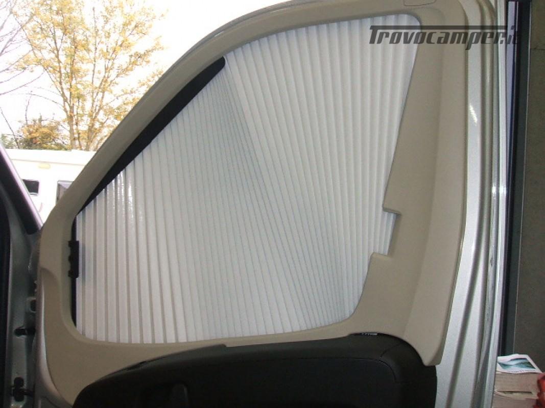 FURGONATO VANY 114 MAX VIP 02-2021 KM 500 nuovo  in vendita a Ancona - Immagine 18