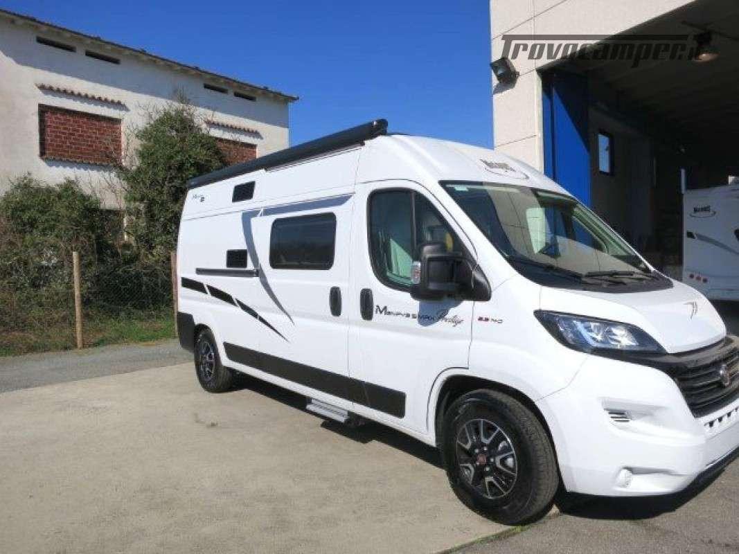 Camper puro MCLOUIS Menfys 3 Maxi Prestige nuovo  in vendita a Massa-Carrara - Immagine 6