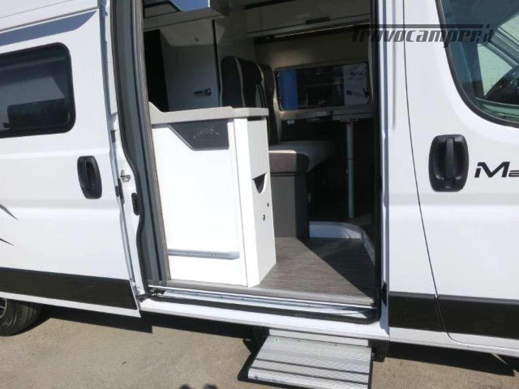 Camper puro MCLOUIS Menfys 3 Maxi Prestige nuovo  in vendita a Massa-Carrara - Immagine 7
