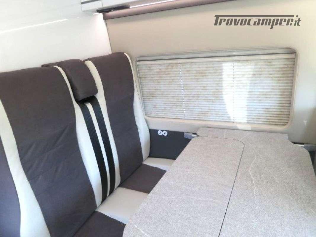 Camper puro MCLOUIS Menfys 3 Maxi Prestige nuovo  in vendita a Massa-Carrara - Immagine 9