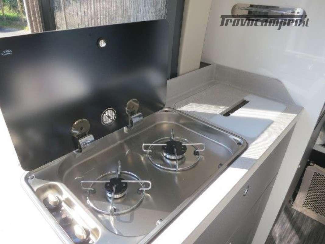Camper puro MCLOUIS Menfys 3 Maxi Prestige nuovo  in vendita a Massa-Carrara - Immagine 10