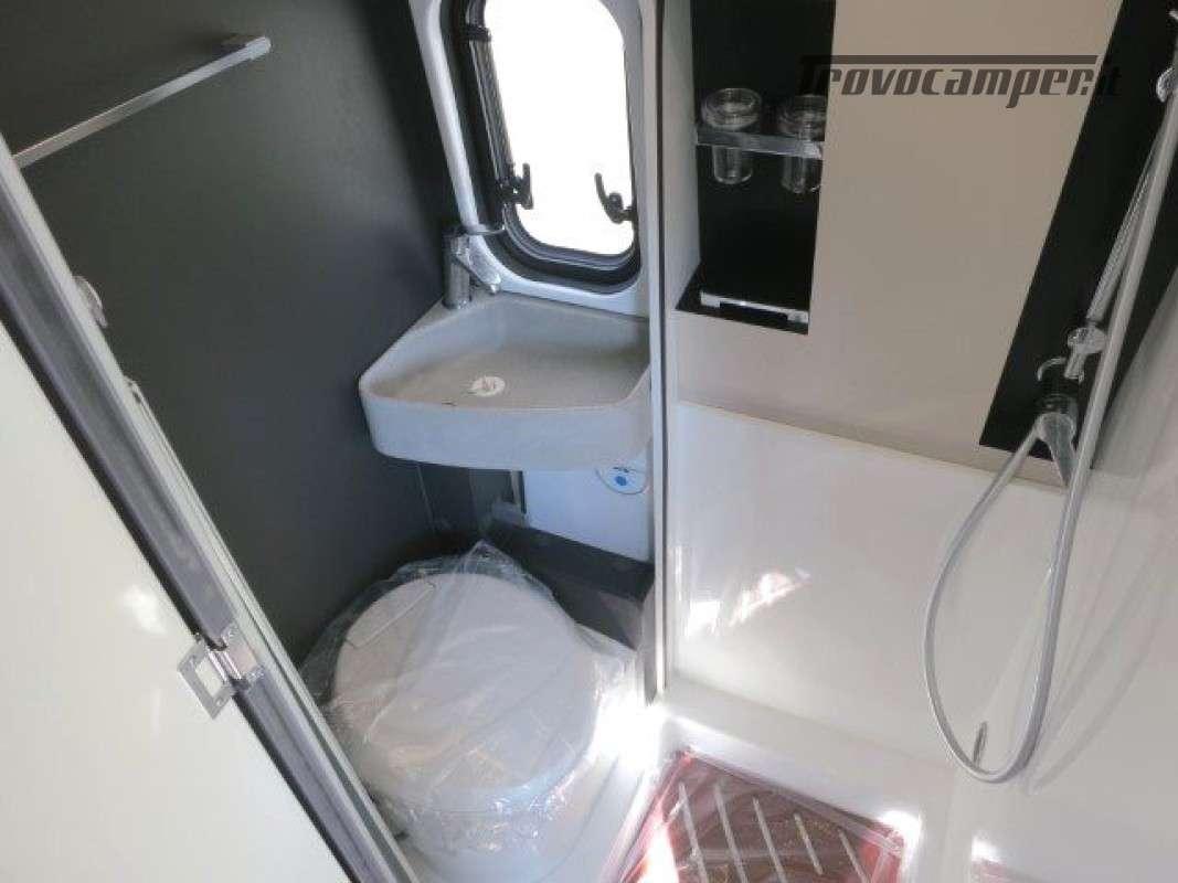 Camper puro MCLOUIS Menfys 3 Maxi Prestige nuovo  in vendita a Massa-Carrara - Immagine 12