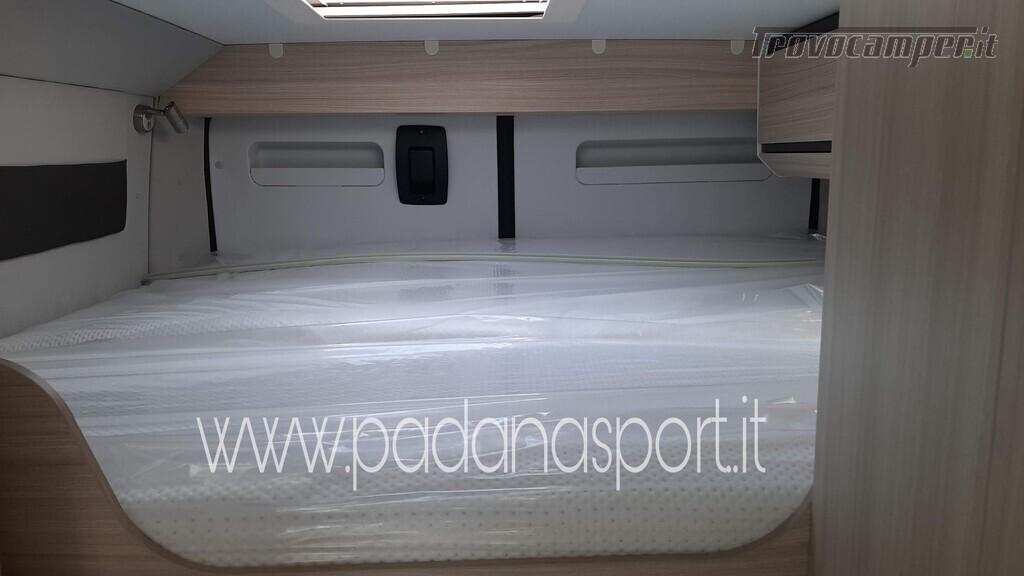Van ADRIA Twin Axess 600 SP Family usato  in vendita a Pavia - Immagine 1