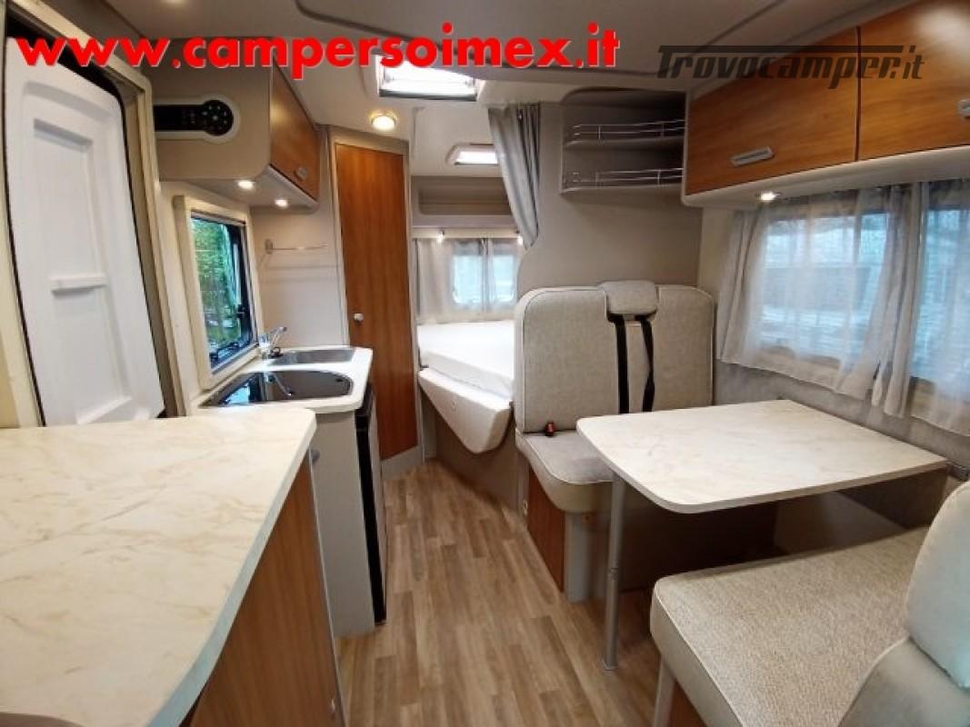 Semintegrale RIMOR HYGGE 12 PLUS nuovo  in vendita a Trieste - Immagine 3