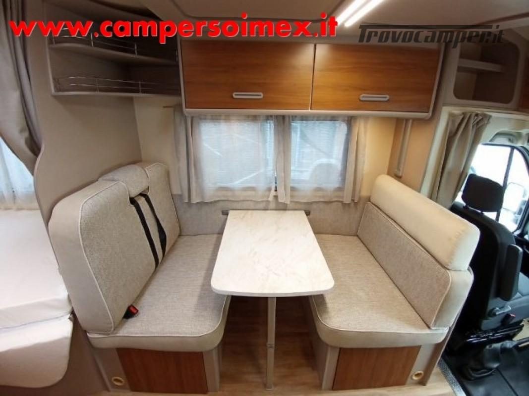 Semintegrale RIMOR HYGGE 12 PLUS nuovo  in vendita a Trieste - Immagine 5