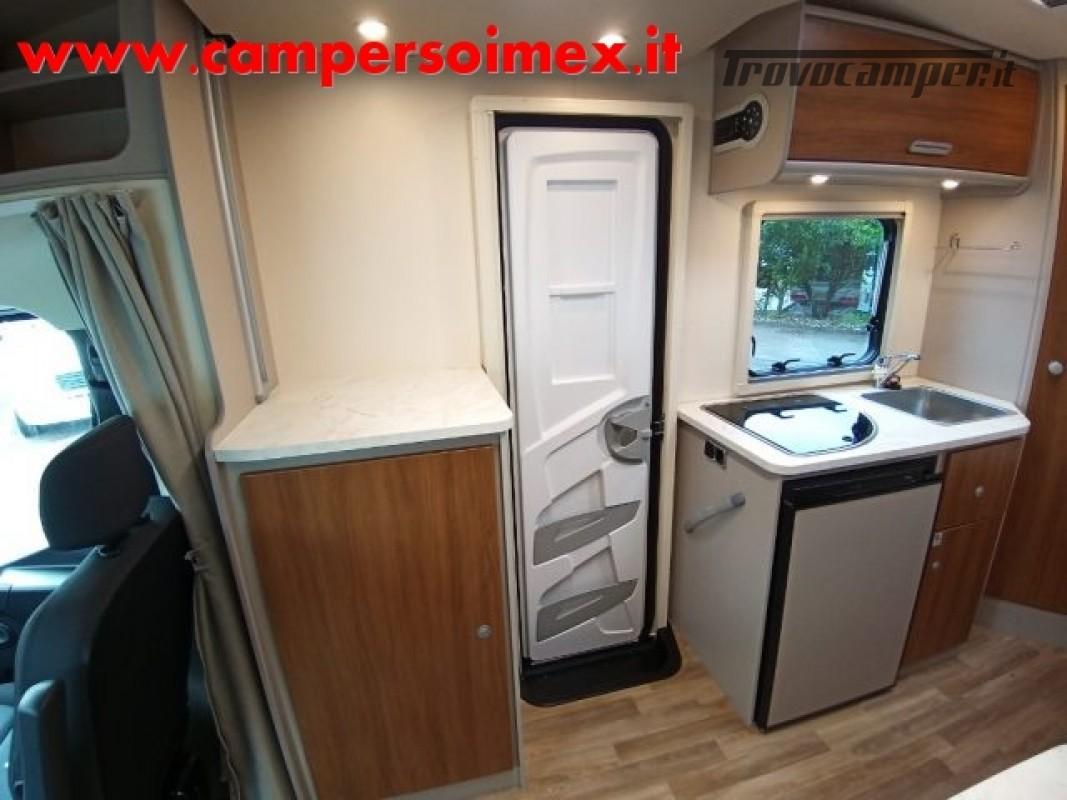 Semintegrale RIMOR HYGGE 12 PLUS nuovo  in vendita a Trieste - Immagine 8