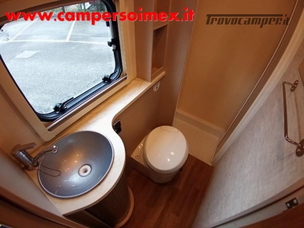 Semintegrale RIMOR HYGGE 12 PLUS nuovo  in vendita a Trieste - Immagine 9