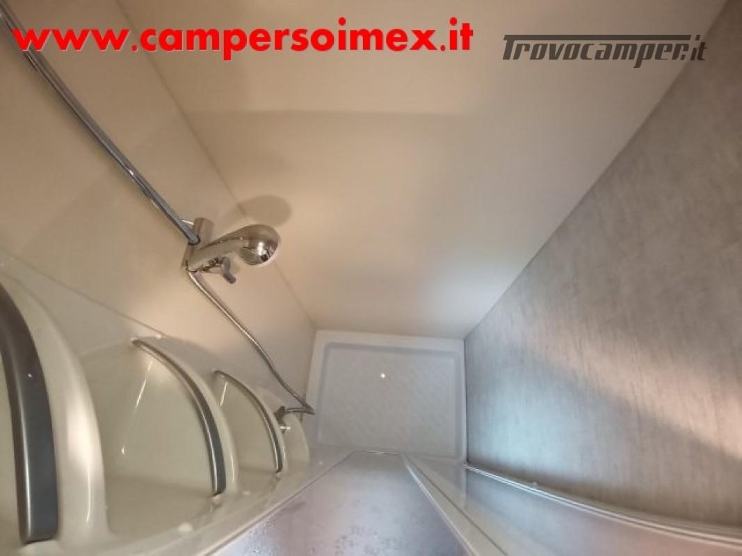 Semintegrale RIMOR HYGGE 12 PLUS nuovo  in vendita a Trieste - Immagine 11