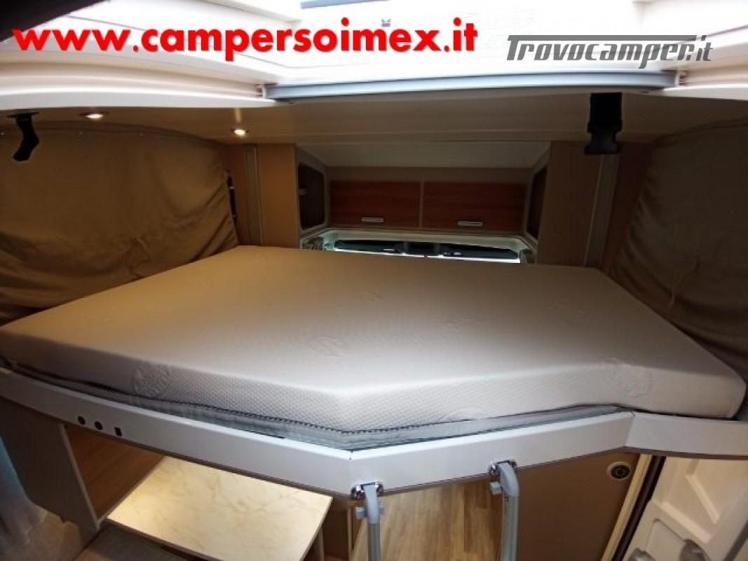 Semintegrale RIMOR HYGGE 12 PLUS nuovo  in vendita a Trieste - Immagine 14