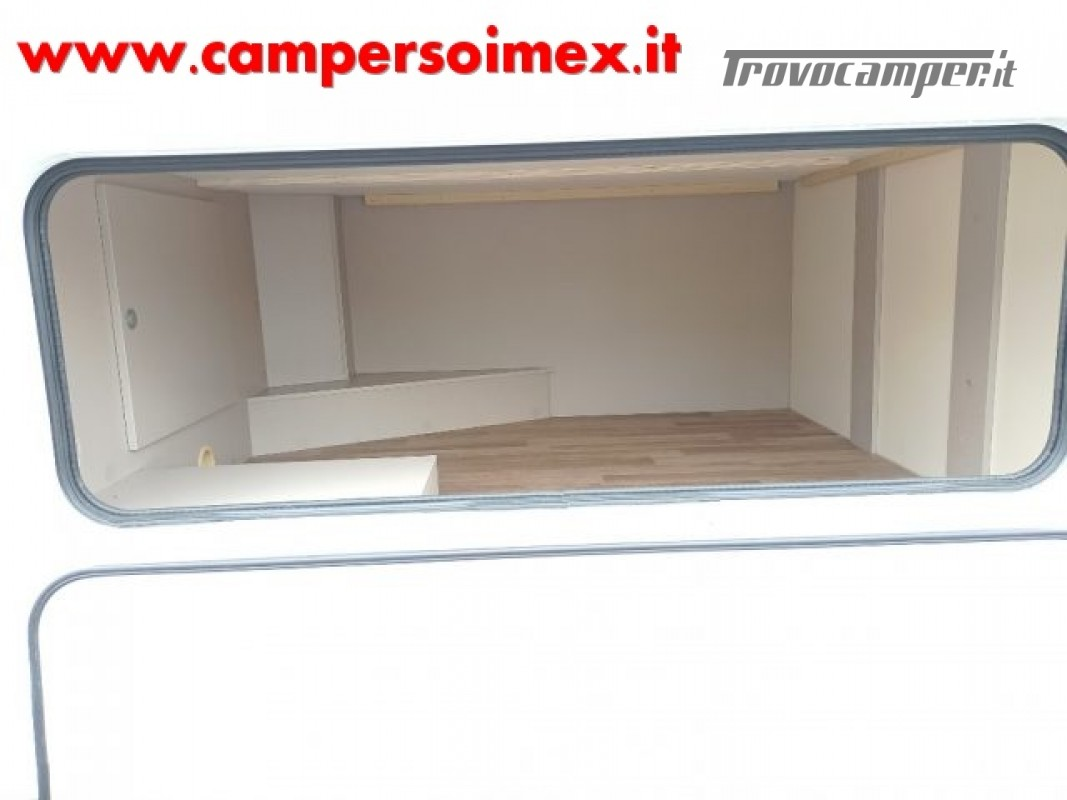 Semintegrale RIMOR HYGGE 12 PLUS nuovo  in vendita a Trieste - Immagine 15