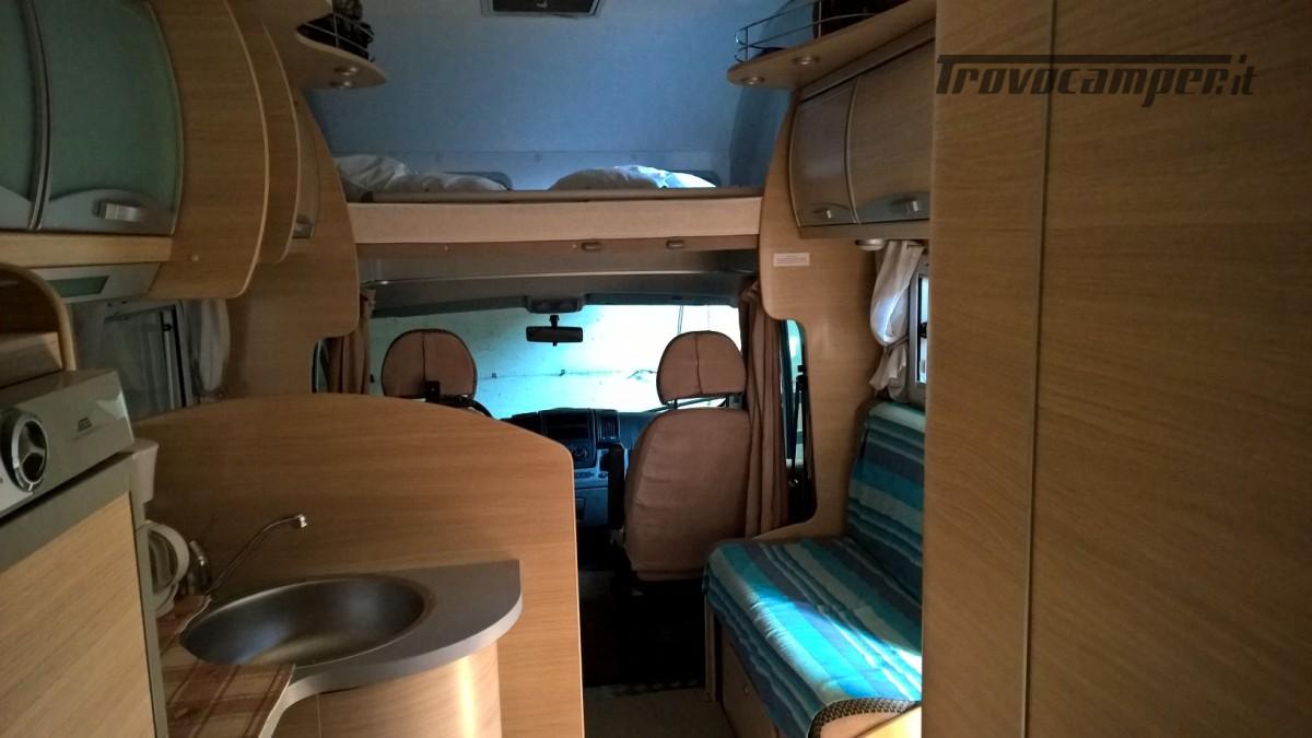 Mansardato Granduca garage nuovo  in vendita a Aosta - Immagine 6