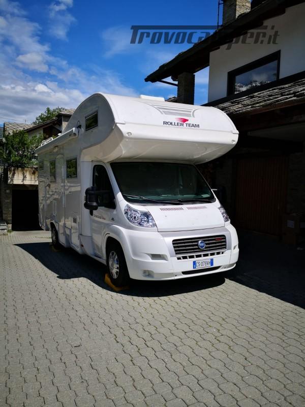 Mansardato Granduca garage nuovo  in vendita a Aosta - Immagine 12