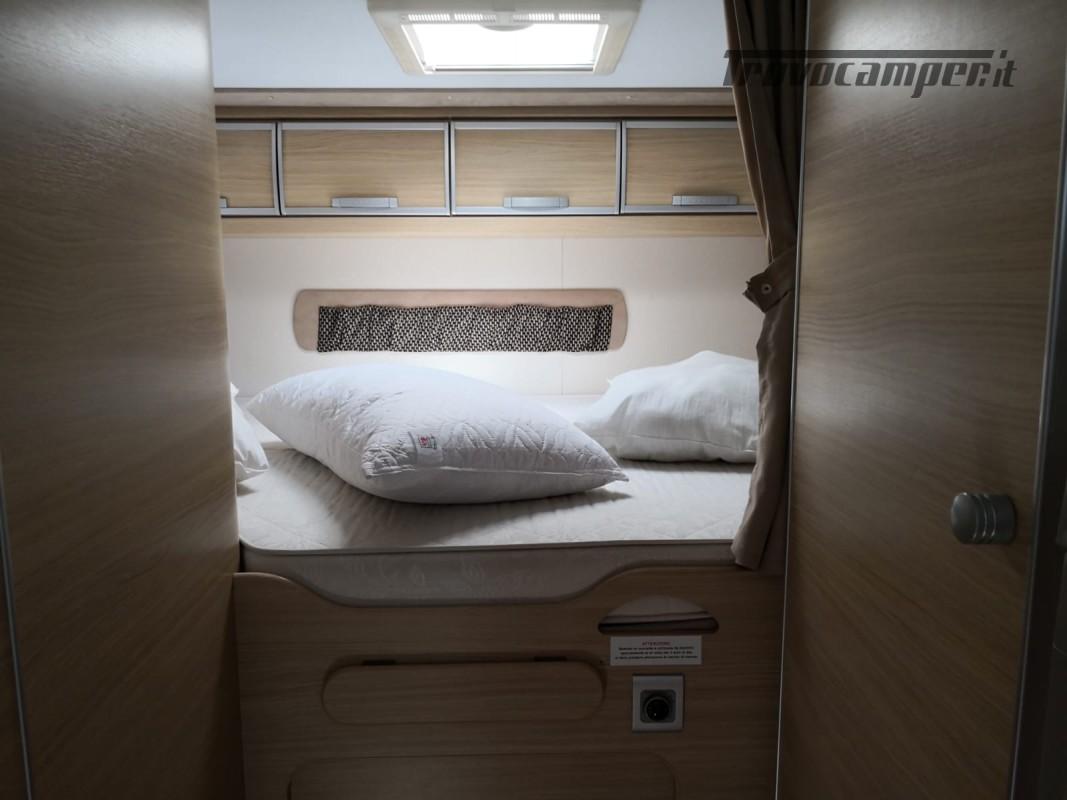 Mansardato Granduca garage nuovo  in vendita a Aosta - Immagine 13