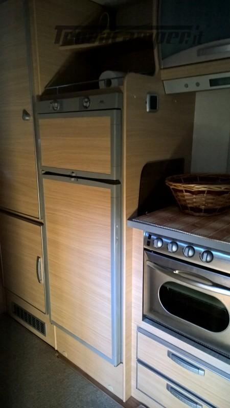 Mansardato Granduca garage nuovo  in vendita a Aosta - Immagine 21