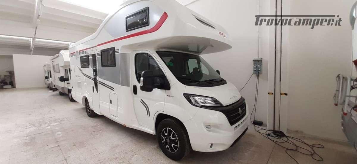 ARCA M 725 GLM nuovo  in vendita a Macerata - Immagine 1