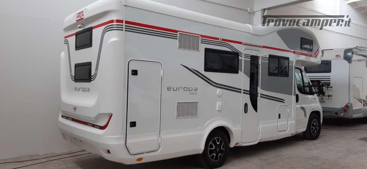 ARCA M 725 GLM nuovo  in vendita a Macerata - Immagine 3