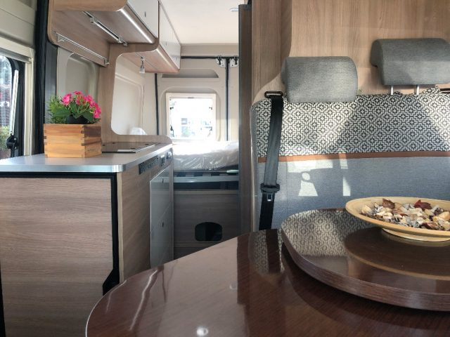 Camper puro LAIKA KOSMO CV 6.0 - Prevendita con Prom nuovo  in vendita a Bologna - Immagine 22