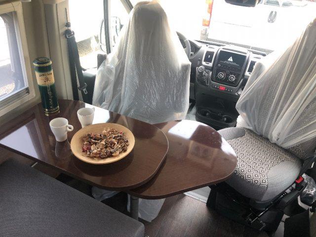 Camper puro LAIKA KOSMO CV 6.0 - Prevendita con Prom nuovo  in vendita a Bologna - Immagine 27
