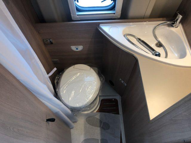 Camper puro LAIKA KOSMO CV 6.0 - Prevendita con Prom nuovo  in vendita a Bologna - Immagine 32